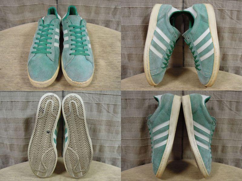 画像3: 80's adidas CAMPUS/フランス製/11