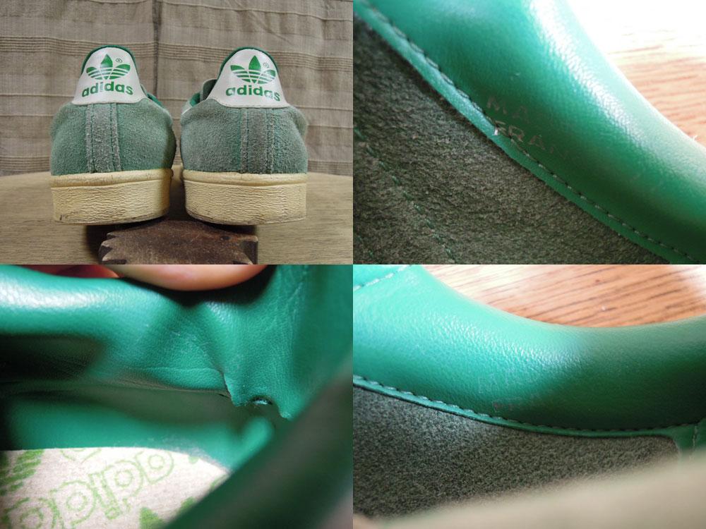 画像4: 80's adidas CAMPUS/フランス製/11