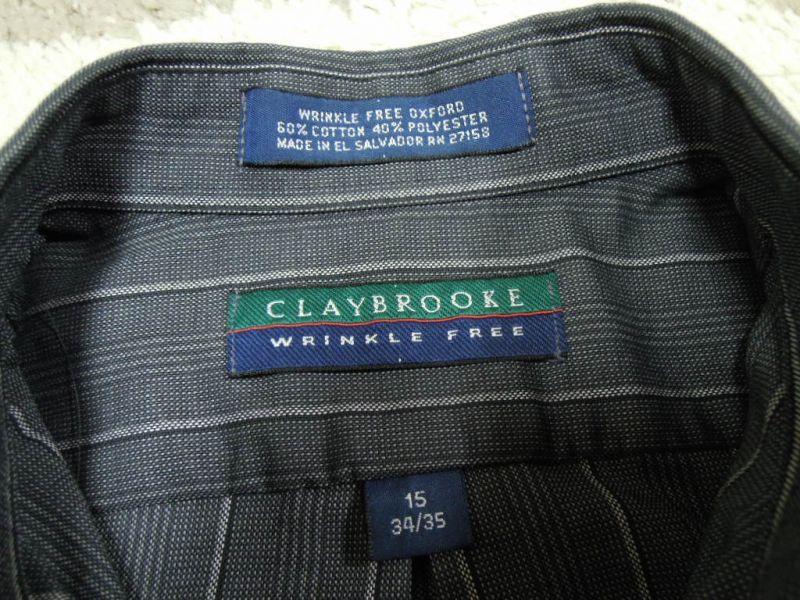 画像3: CLAYBROOKE シャツ/15