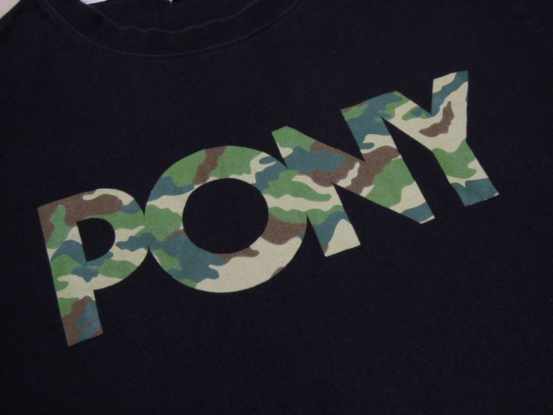 画像3: 00's PONY Tシャツ/XL