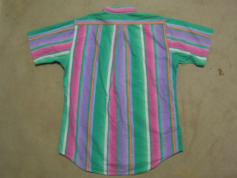 画像2: ラルフローレン 半袖シャツ/Boy's XL