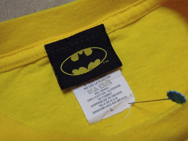 画像3: 00's BATMAN Tシャツ/L