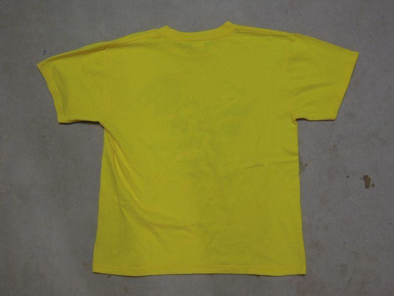 画像2: 00's BATMAN Tシャツ/L
