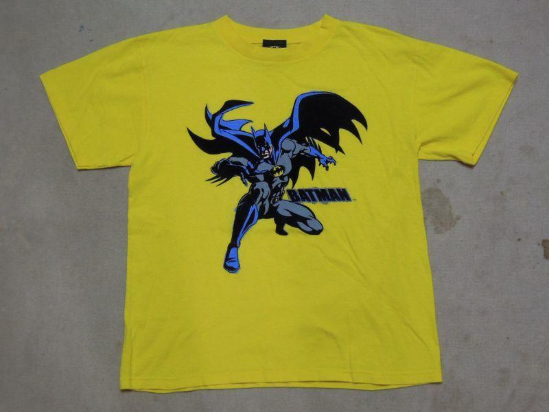 画像1: 00's BATMAN Tシャツ/L