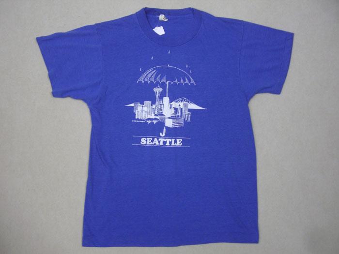 画像1: 80's SCREEN STARS Tシャツ/M