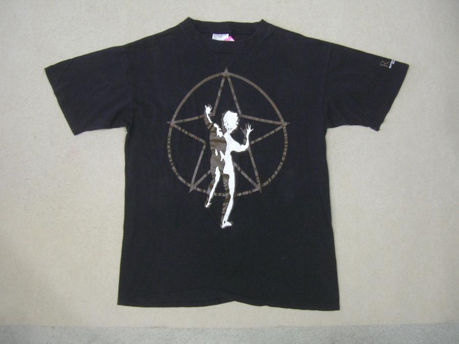 画像1: 90's RUSH Tシャツ/L