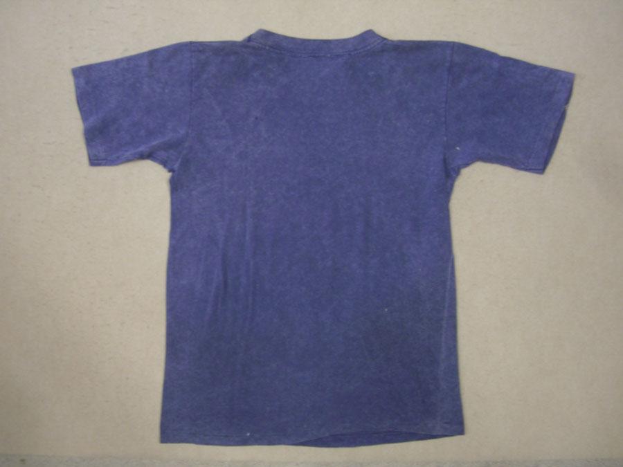 画像2: 80's JIMMY'Z Tシャツ/M